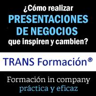 curso presentaciones eficaces de negocios
