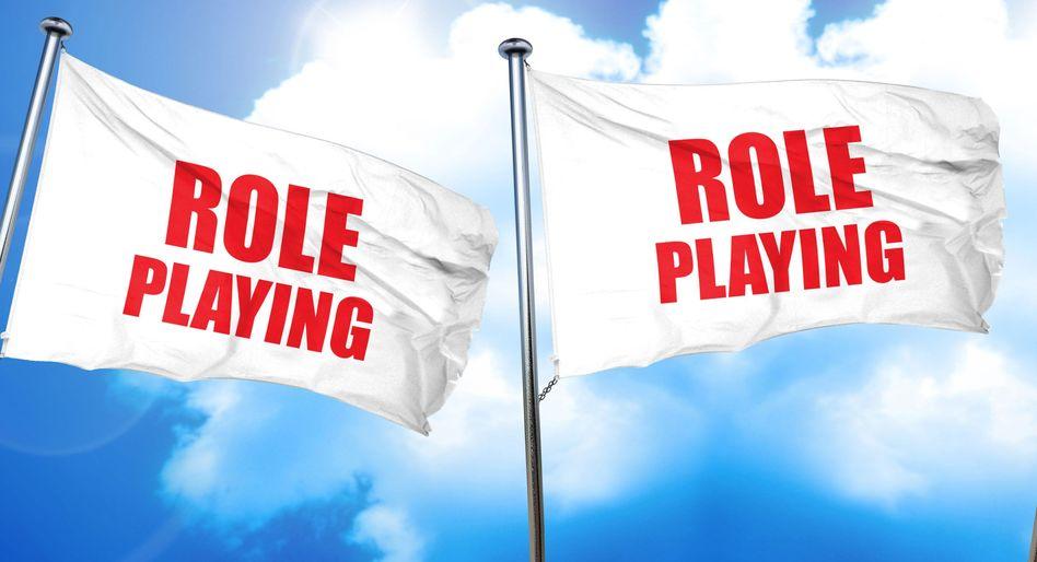 8 objeciones al role playing en formación