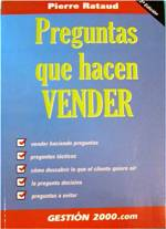 libros técnica de preguntas en ventas