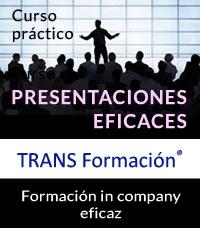 curso presentaciones eficaces con impacto
