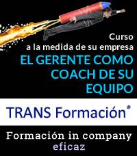 Curso Jefe como coach de su equipo