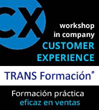 workshop Customer Experience