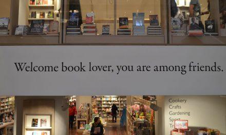 Cómo elegir un buen libro de empresa